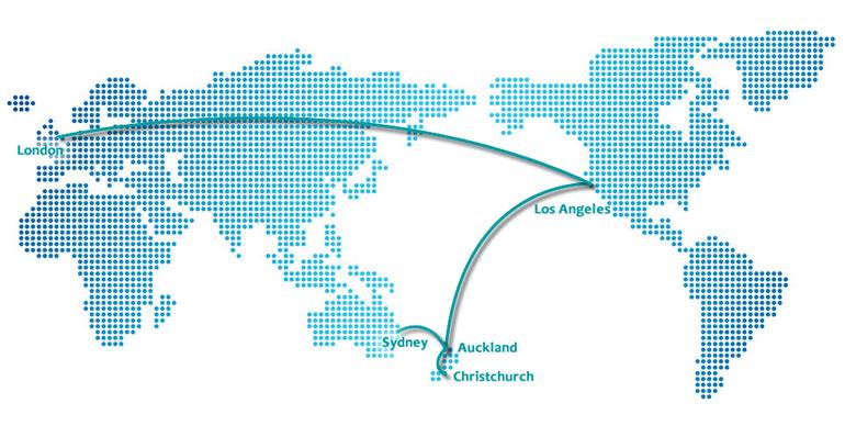 vo-global-network
